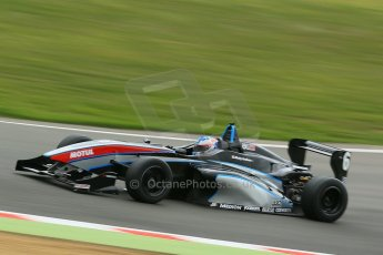 World © Octane Photographic Ltd. BRDC Formula 4 (F4) Championship - Brands Hatch, May 17th 2013. MSV F4-013. Matthew (Matty) Graham - Sean Walkinshaw Racing. Digital Ref : 0677cb1d3916