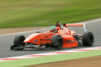 World © Octane Photographic Ltd. BRDC Formula 4 (F4) Championship - Brands Hatch, May 17th 2013. MSV F4-013, Hillspeed – Seb Morris. Digital Ref : 0677cb1d4082