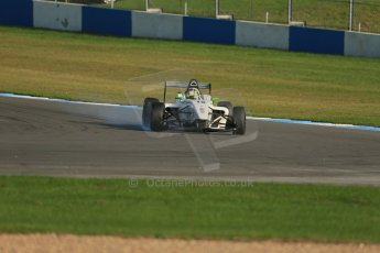 World © Octane Photographic Ltd. BRDC Formula 4 (F4) Race 1, Donington Park 28th September 2013. MSVF4-13, MGR, Matt Mason. Digital Ref : 0833lw1d9721