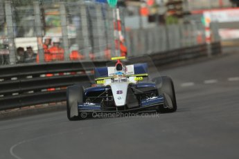 World © Octane Photographic Ltd. World Series by Renault (WSR) Monaco – Monte-Carlo. ISR – Christophe Zanella. Saturday 25th May 2013. Digital Ref : 0710lw1d9074