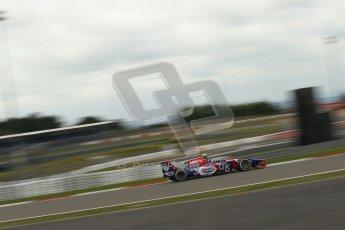 World © Octane Photographic Ltd. GP2 German GP, Nurburgring, 5th July 2013. Practice. Jolyon Palmer - Carlin. Digital Ref : 0740lw1d3295