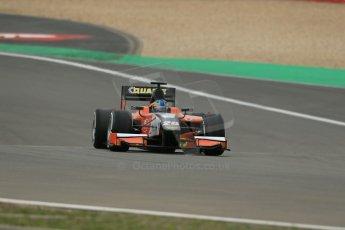 World © Octane Photographic Ltd. GP2 German GP, Nurburgring, Friday 5th July 2013. Practice. Adrian Quaife-Hobbs -  MP Motorsport. Digital Ref : 0740lw1d3973