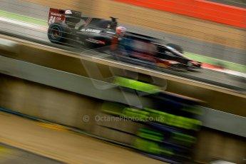 World © Octane Photographic Ltd. GP2 British GP, Silverstone, Friday 28th June 2013. Practice. Rene Binder - Venezuela GP Lazarus. Digital Ref : 0725ce1d6609