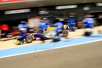 World © Octane Photographic Ltd./Chris Enion. GP2 British GP, Silverstone, Saturday 29th June 2013. Race 1. Felipe Nasr - Carlin. Digital Ref : 0731ce1d8466
