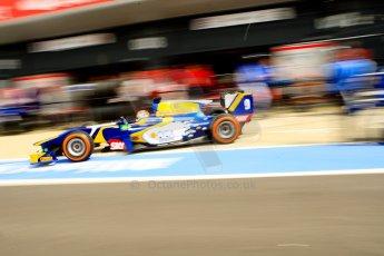 World © Octane Photographic Ltd./Chris Enion. GP2 British GP, Silverstone, Saturday 29th June 2013. Race 1. Felipe Nasr - Carlin. Digital Ref : 0731ce1d8469