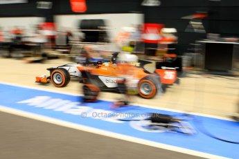 World © Octane Photographic Ltd./Chris Enion. GP2 British GP, Silverstone, Saturday 29th June 2013. Race 1. Adrian Quaife-Hobbs -  MP Motorsport. Digital Ref : 0731ce1d8558