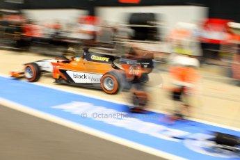 World © Octane Photographic Ltd./Chris Enion. GP2 British GP, Silverstone, Saturday 29th June 2013. Race 1. Adrian Quaife-Hobbs -  MP Motorsport. Digital Ref : 0731ce1d8560