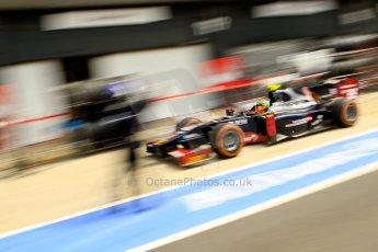 World © Octane Photographic Ltd./Chris Enion. GP2 British GP, Silverstone, Saturday 29th June 2013. Race 1. Kevin Giovesi - Venezuela GP Lazarus. Digital Ref : 0731ce1d8585