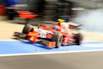 World © Octane Photographic Ltd./Chris Enion. GP2 British GP, Silverstone, Saturday 29th June 2013. Race 1. Mitch Evans. – Arden International. Digital Ref: 0731ce1d8615