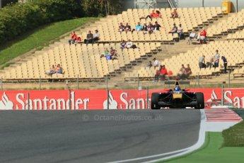 World © Octane Photographic Ltd. GP3 Qualifying - Saturday 11th May 2013 Dallara GP3/13 - Circuit de Catalunya. MW Arden – Carlos Sainz Jnr. Digital ref : 0669cb1d0631