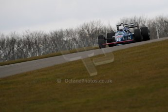 World © Octane Photographic Ltd. Masters Testing – Thursday 4th April 2013. Digital ref : 0629ce1d0503