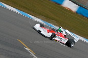 World © Octane Photographic Ltd. Masters Testing – Thursday 4th April 2013. Martin Stretton. Digital ref : 0629ce1d0734