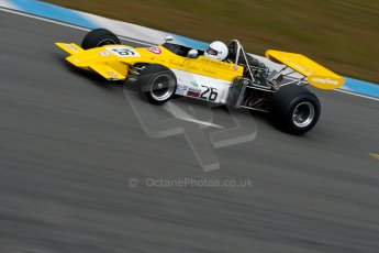 World © Octane Photographic Ltd. Masters Testing – Thursday 4th April 2013. Digital ref : 0629ce1d0742
