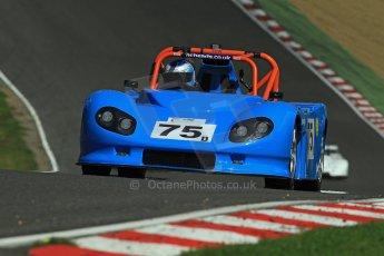 World © Carl Jones/Octane Photographic Ltd. Saturday 3rd August 2013. OSS - Brands Hatch - Qualifying. Digital Ref : 0771cj7d0030