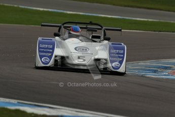 World © Octane Photographic Ltd. BRSCC - OSS Championship. Sunday 15th September 2013. Donington Park. Sunday 15th September 2013 – Race 2. Craig Fleming – Juno TR250. Digital Ref: 0828cj1d7607