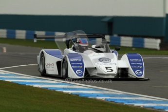World © Octane Photographic Ltd. BRSCC - OSS Championship. Sunday 15th September 2013. Donington Park. Sunday 15th September 2013 – Race 2. Craig Fleming – Juno TR250. Digital Ref: 0828cj1d7791