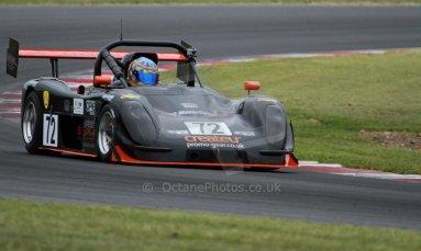 World © Octane Photographic Ltd/ Carl Jones. Friday 7th June 2013. BRSCC OSS Championship - OSS Practice. Graham Hill - Radical Prosport. Digital Ref : 0714cj7d0030