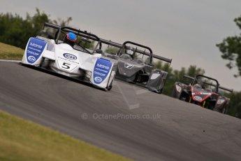 World © Octane Photographic Ltd/ Carl Jones. Saturday 8th June 2013. BRSCC OSS Championship - OSS Race 1. Craig Fleming - Juno TR250. Digital Ref : 0715cj7d0026