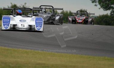 World © Octane Photographic Ltd/ Carl Jones. Saturday 8th June 2013. BRSCC OSS Championship - OSS Race 1. Craig Fleming - Juno TR250. Digital Ref : 0715cj7d0028