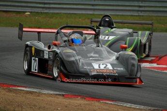 World © Octane Photographic Ltd/ Carl Jones. Sunday 9th June 2013. BRSCC OSS Championship. OSS Championship. Graham Hill - Radical Prosport. Digital Ref: 0722cj7d0026