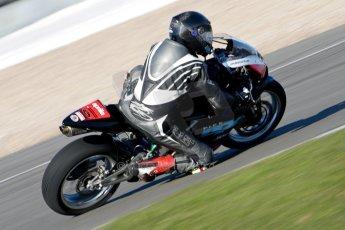 World © Octane Photographic Ltd. Thundersport GB 31st March 2013. JHS Racing Supertwins & F400. Digital Ref : 0608ce1d5952