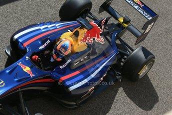 World © Octane Photographic Ltd.  Sunday 23rd November 2014. GP3 Race 2 – Abu Dhabi GP - Yas Marina Circuit, United Arab Emirates. Alex Lynn – Carlin. Digital Ref : 1169CB1D6562