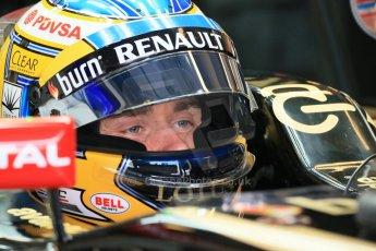 World © Octane Photographic Ltd. Tuesday 25th November 2014. Abu Dhabi Testing - Yas Marina Circuit. Lotus F1 Team E22 – Charles Pic. Digital Ref: 1174LB1D7751