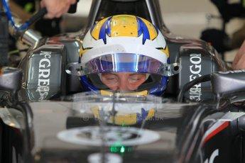 World © Octane Photographic Ltd. Wednesday 26th November 2014. Abu Dhabi Testing - Yas Marina Circuit. Sauber C33 – Marcus Ericsson. Digital Ref : 1175CB1D9223