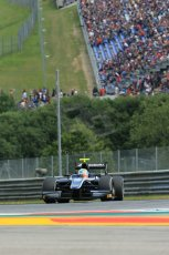 World © Octane Photographic Ltd. Saturday 21st June 2014. GP2 Race 1 – Red Bull Ring, Spielberg - Austria. Artem Markelov - RT Russian Time. Digital Ref : 0997LB1D2819
