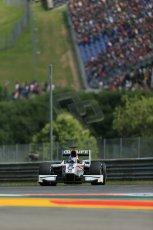 World © Octane Photographic Ltd. Saturday 21st June 2014. GP2 Race 1 – Red Bull Ring, Spielberg - Austria. Adrian Quaife-Hobbs - Rapax. Digital Ref : 0997LB1D2865