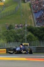 World © Octane Photographic Ltd. Saturday 21st June 2014. GP2 Race 1 – Red Bull Ring, Spielberg - Austria. Felipe Nasr - Carlin. Digital Ref : 0997LB1D2873