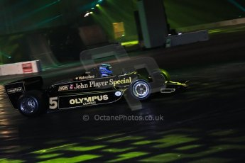 World © Octane Photographic Ltd. Autosport International Show NEC Birmingham, Thursday 9th January 2014. Digital ref: 0878cj7d0173
