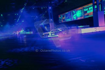 World © Octane Photographic Ltd. Autosport International Show NEC Birmingham, Thursday 9th January 2014. Live Arena. Digital ref: 0878lb1d9074