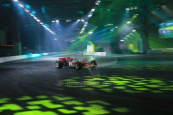 World © Octane Photographic Ltd. Autosport International Show NEC Birmingham, Thursday 9th January 2014. Live Arena - Classic Lotus . Digital ref: 0878lb1d9105