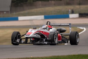 World © Mounters Photography/Octane Photographic Ltd. Saturday 14th September 2014. Cooper Tyres British F3 Championship – Donington Park. Digital Ref : 1114JM1D4119