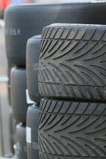 World © Octane Photographic Ltd. Cooper Tyres British Formula 3 (F3). Rockingham - Qualifying. Slick with wets on standby. Digital Ref : 0920lb1d1455