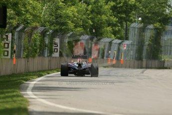 World © Octane Photographic Ltd. Friday 6th June 2014. Canada - Circuit Gilles Villeneuve, Montreal. Formula 1 Practice 2. Infiniti Red Bull Racing RB10 – Daniel Ricciardo. Digital Ref: 0979LB1D4397