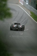 World © Octane Photographic Ltd. Friday 6th June 2014. Canada - Circuit Gilles Villeneuve, Montreal. Formula 1 Practice 2. Sauber C33 – Adrian Sutil. Digital Ref: 0979LB1D4802