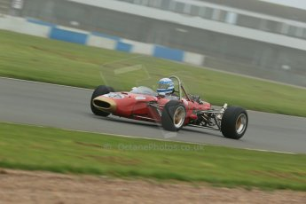 World © Octane Photographic Ltd. Donington Historic Festival Preview, Donington Park. 3rd April 2014. Digital Ref : 0902lb1d2735