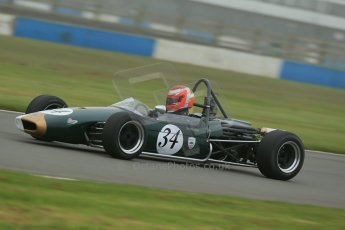 World © Octane Photographic Ltd. Donington Historic Festival Preview, Donington Park. 3rd April 2014. Digital Ref : 0902lb1d2749