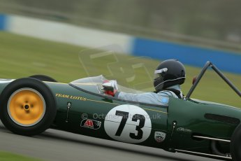 World © Octane Photographic Ltd. Donington Historic Festival Preview, Donington Park. 3rd April 2014. Digital Ref : 0902lb1d2779