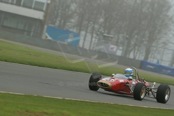 World © Octane Photographic Ltd. Donington Historic Festival Preview, Donington Park. 3rd April 2014. Digital Ref : 0902lb1d2786