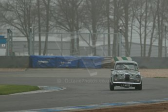 World © Octane Photographic Ltd. Donington Historic Festival Preview, Donington Park. 3rd April 2014. Digital Ref : 0902lb1d2896