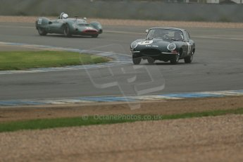 World © Octane Photographic Ltd. Donington Historic Festival Preview, Donington Park. 3rd April 2014. Digital Ref : 0902lb1d3125