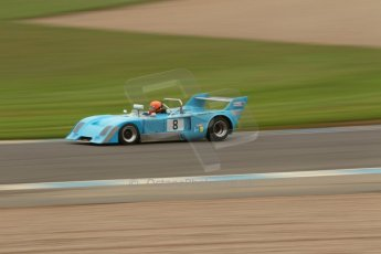 World © Octane Photographic Ltd. Donington Historic Festival Preview, Donington Park. 3rd April 2014. Digital Ref : 0902lb1d8957