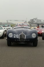 World © Octane Photographic Ltd. Donington Historic Festival Preview, Donington Park. 3rd April 2014. Digital Ref : 0902lb1d9381