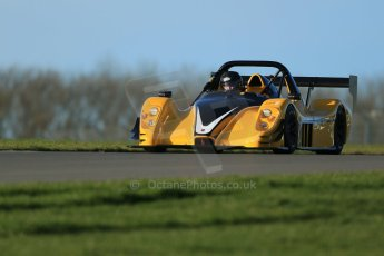 World © Octane Photographic Ltd. Donington Park general unsilenced test day, 13th February 2014. Digital Ref : 0891cb1d3898
