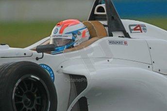 World © Octane Photographic Ltd. 18th February 2014 – Donington Park general unsilenced testing. BRDC Formula 4, MSV F4-13, Chris Middlehurst – MGR Motorsport. Digital Ref : 0892cb1d2676