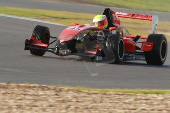 World © Octane Photographic Ltd. 18th February 2014 – Donington Park general unsilenced testing. Protyre Formula Renault BARC -  Colin Noble jnr  – MGR Motorsport. Digital Ref : 0892cb1d2915