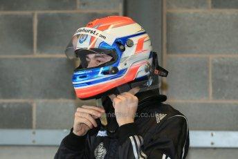 World © Octane Photographic Ltd. 18th February 2014 – Donington Park general unsilenced testing. BRDC Formula 4, MSV F4-13, Chris Middlehurst – MGR Motorsport. Digital Ref : 0892cb1d4626
